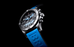 Juwelier Schulz - bloggt über Breitling Exospace
