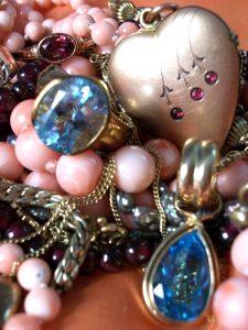 Juwelier Schulz - Secondhandschmuck