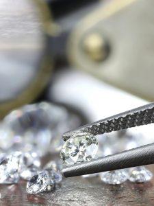 Juwelier Schulz - Ankauf von Edelsteinen