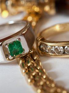 Juwelier Schulz - Diamantschmuck